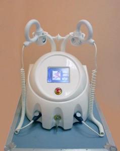 RF технология и  ултразвук  за  отстраняване  на  излишните  мазнини  и целулит.